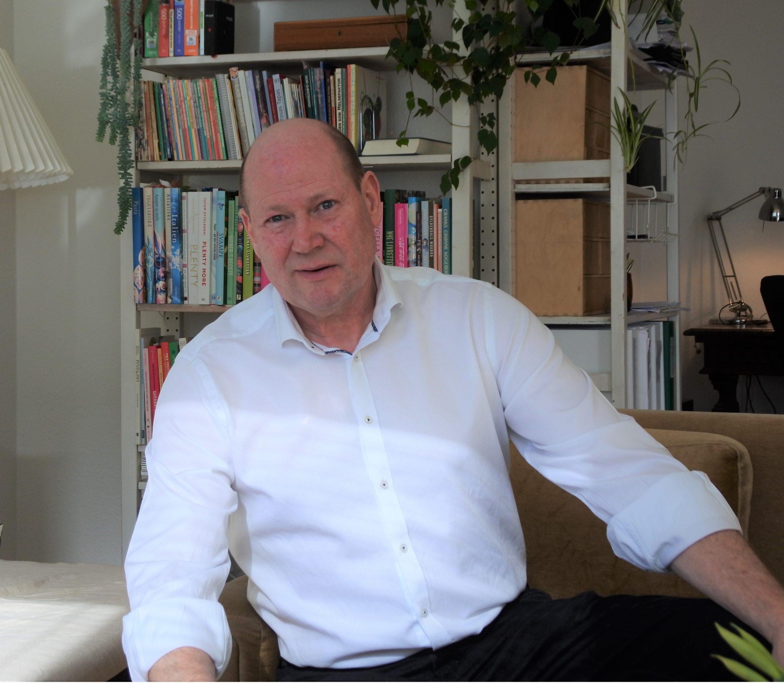 Henrik Ejby Bidstrup