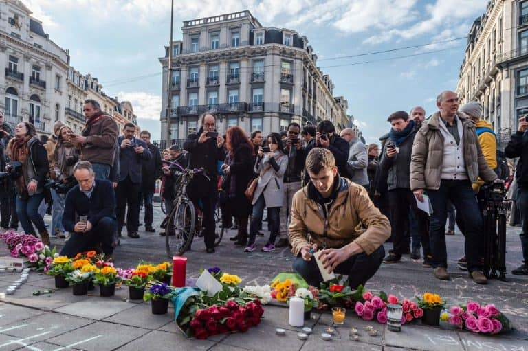Europol Warns of Further IS Attacks in Europe