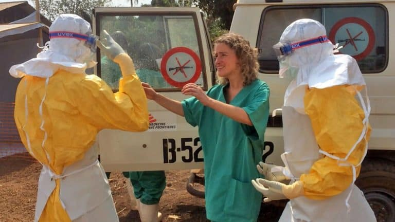 New Cases of Ebola in Sierra Leone