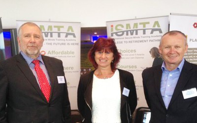 Commitment to Development through e-learning - Ismta