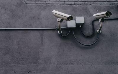 Rapid deployment CCTV