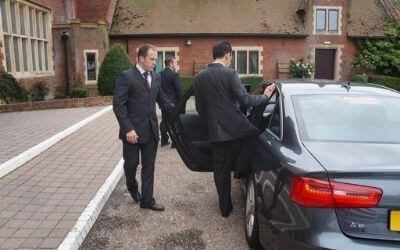 VIP Close Protection